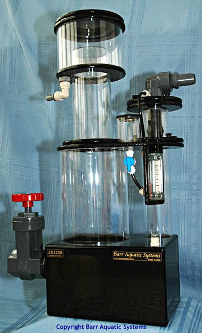 Barr Aquatic Systems 3d Design Custom Sumps Beckett